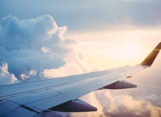 Abflug Frankfurt Houston